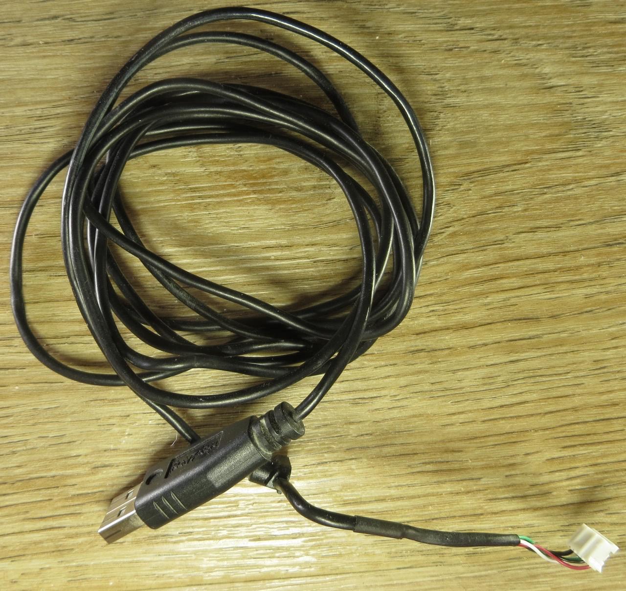 Razer Abyssus rz01-0036