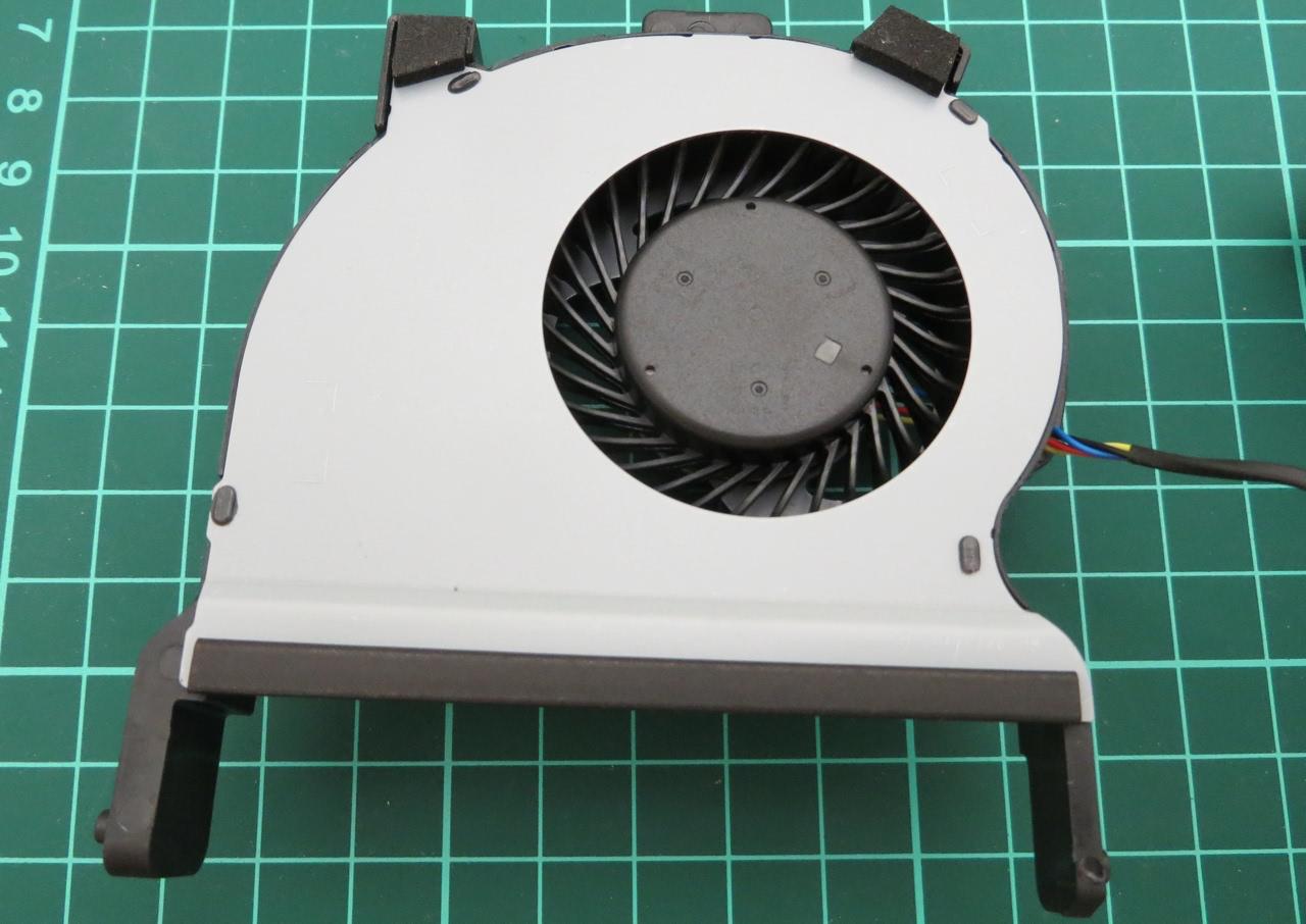 Вентилятор охлаждения процессора HP ProDesk 405 G4