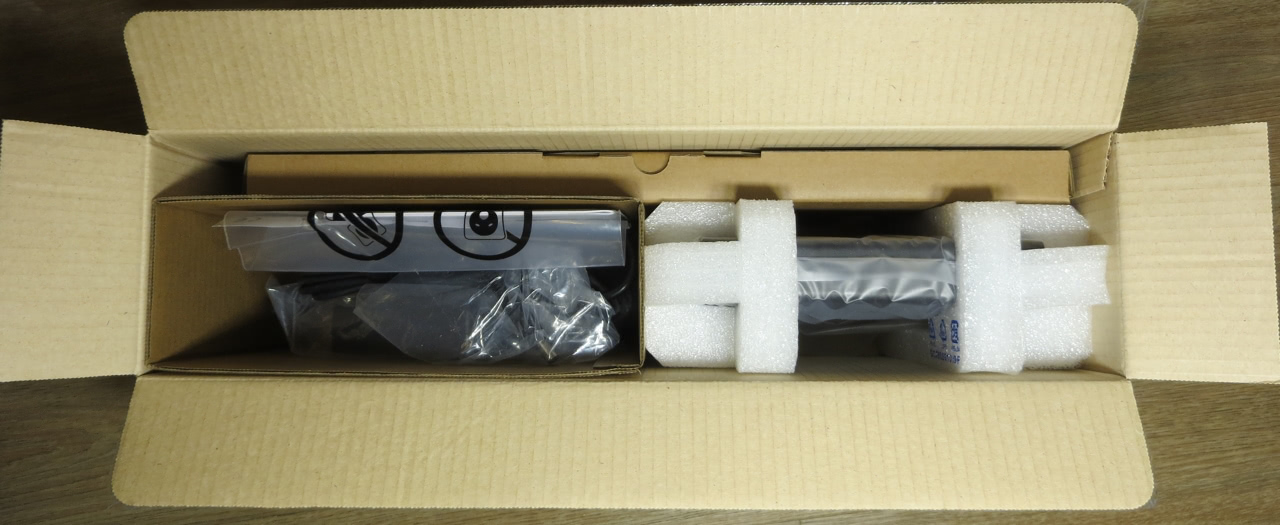 Содержимое коробки HP ProDesk 405 G4