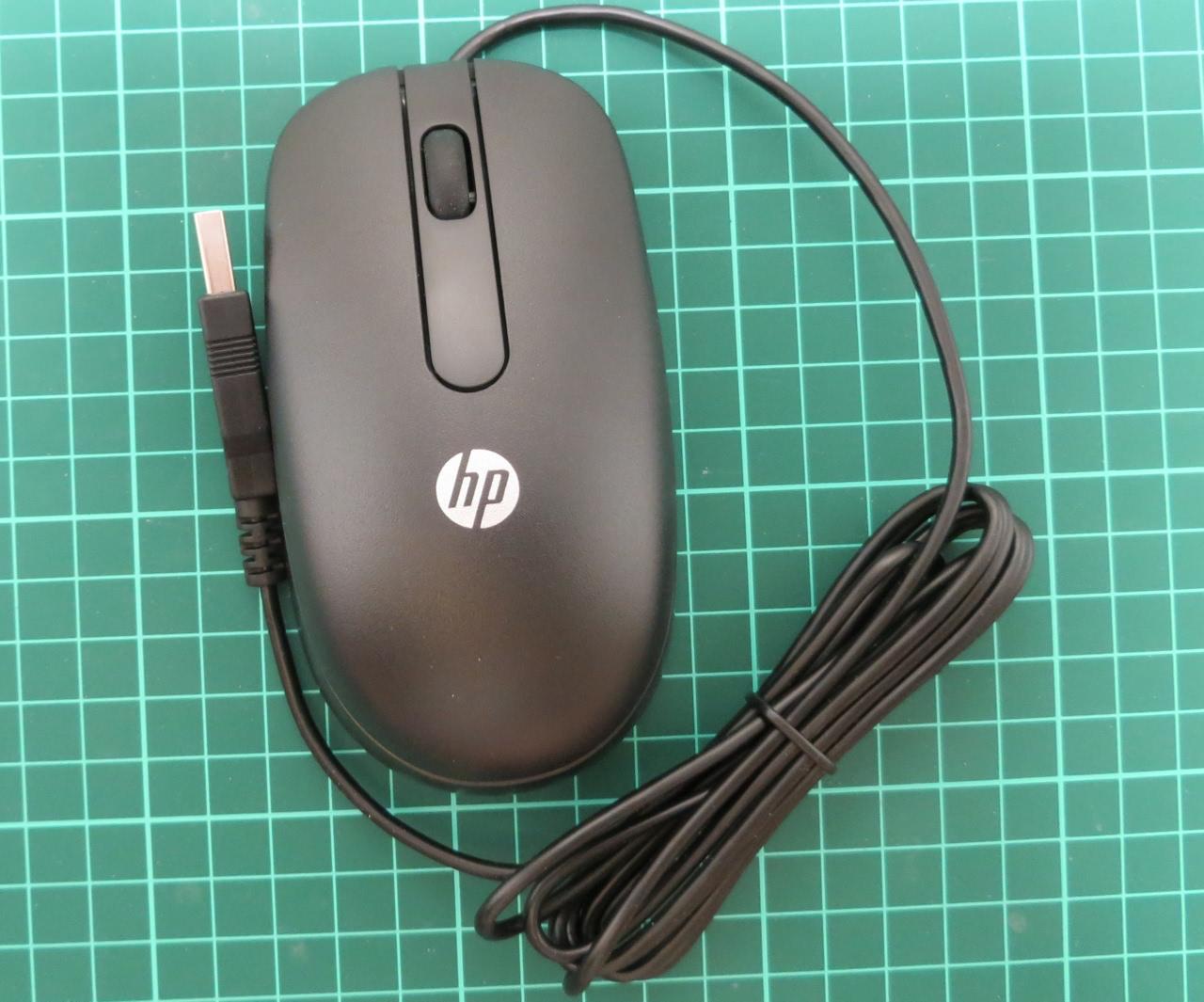 Мышка HP